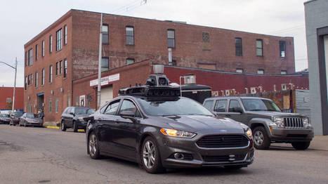 De Intel a Nvidia: la pelea de los fabricantes de chips por el cerebro del coche autónomo. Noticias de Tecnología | Information Technology & Social Media News | Scoop.it