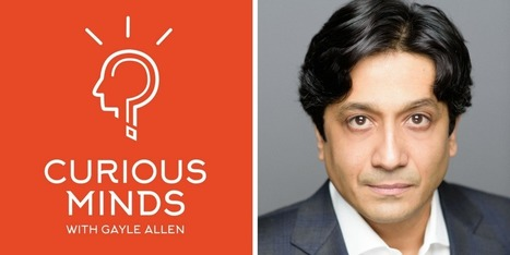 CM 049: Arun Sundararajan on the Sharing Economy | DOORs to Leadership and Change | Scoop.it