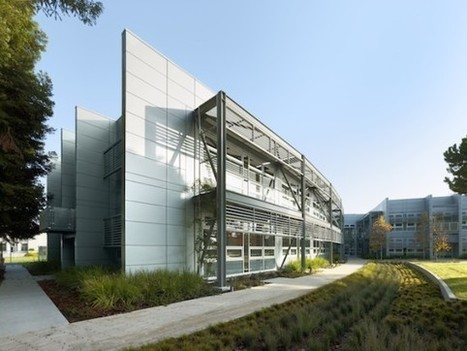 New NASA Base Shapes the Future of Green Building Technology | sustainable architecture | Scoop.it