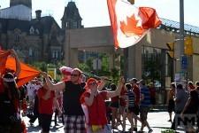 Canadá es el sexto país más feliz del mundo, según estudio de la ONU   Canada for Spaniards   Scoop.it