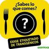 Alimentos Transgenicos y Consumo Responsable