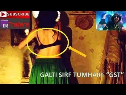 Galti Sirf Tumhari movie dubbed in hindi free downloadgolkes