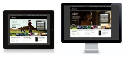 Fairmont upgrades its digital platforms. ~ Sunday, 21st October 2012 from 4Hoteliers | The Brand Strategist for Hotels | Scoop.it