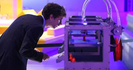 How 3-D printing will radically change the world | L'Univers du Cloud Computing dans le Monde et Ailleurs | Scoop.it