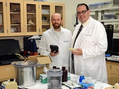 Nueva dispositivo que mide acetona en el aliento podría reemplazar las pruebas de glucosa en la sangre para controlar la diabetes | eSalud Social Media | Scoop.it