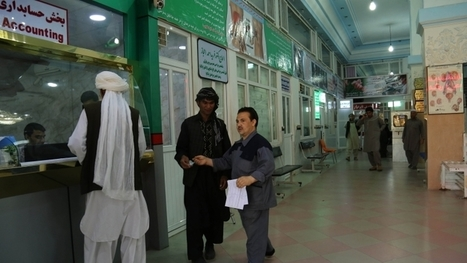 Capacity Building for Hospital Staff Pays Off with First Kidney Transplant in Afghanistan | Organ Donation & Transplant Matters Resources | Scoop.it