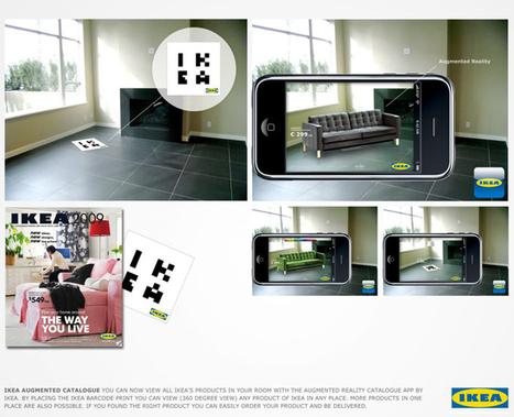 Catalogue IKEA en réalité augmentée   Experience Transmedia   Transmedia news…   Experience Transmedia   Scoop.it