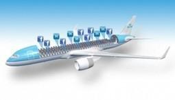 KLM & les médias sociaux | 694028 | Scoop.it