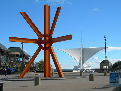 Milwaukee named to Top American Art City list | Life & real estate in Metro Milwaukee with First Weber | Scoop.it