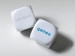 Des universitaires qui s'initient aux serious games,… qu'en pensent-ils ? | Le blog de JC2 | Management des Organisations | Scoop.it