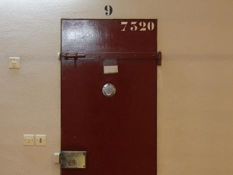 Prison: pour voter quand on est incarcéré, mieux vaut être motivé - Rue89 | 9m² | Scoop.it