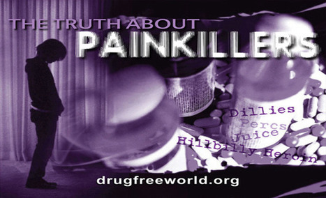 The Truth About Prescription Drug Abuse, Addiction & Dependence: Foundation for a Drug Free World | Woodbury Reports Review of News and Opinion Relating To Struggling Teens | Scoop.it