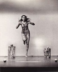 Claudia Chapline Hood : The Dance History Project of Southern California | Background Story is History | Scoop.it