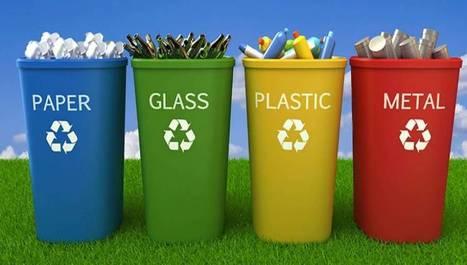 Τα μυστικά για τη σωστή ανακύκλωση | omnia mea mecum fero | Scoop.it