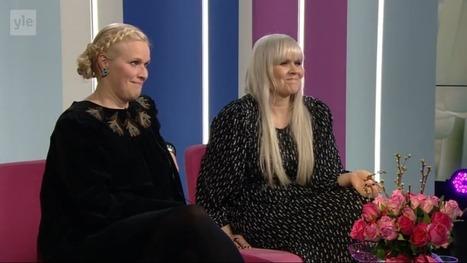 lesbo seksiä MOV