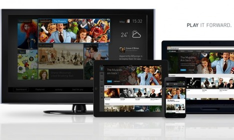 Vidmind Launches Cloud TV Platform to Let Anyone Create a White Labeled Netflix | Video Breakthroughs | Scoop.it