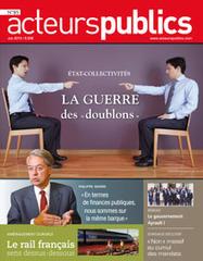 RENCONTRES DES ACTEURS PUBLICS 2012 « LES RENCONTRES DES ACTEURS PUBLICS – LE RENDEZ-VOUS DES DÉCIDEURS DES TROIS FONCTIONS PUBLIQUES | Contrôle de gestion & Secteur Public | Scoop.it