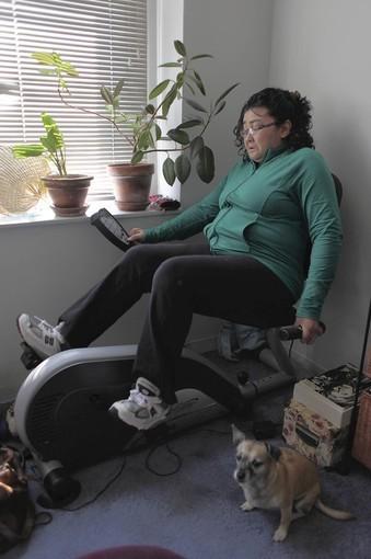 Too few with arthritis are exercising, study finds - Chicago Tribune | Autoimmune Arthritis | Scoop.it