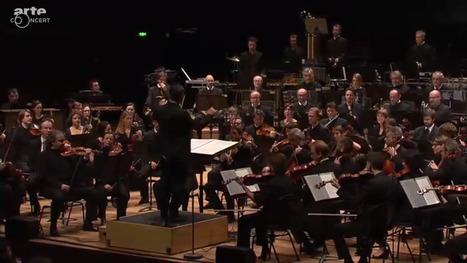 Retrouvez le concert hommage à  Pierre Boulez | Focus Ircam | Scoop.it