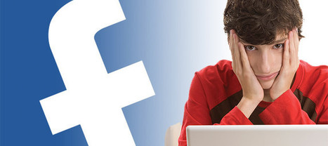 The 7 Most Popular Facebook Alternatives For Teens   Anything Mobile   Scoop.it