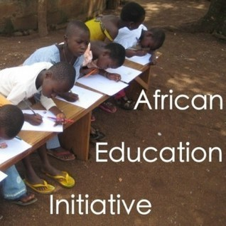 Funds for Education in Africa   Amanda Kench's Fundraiser on CrowdRise   Knowledge Edge Education   Scoop.it