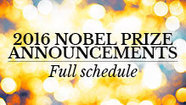 The 2016 Nobel Prize in Chemistry - Press Release | Beyond the Stacks | Scoop.it
