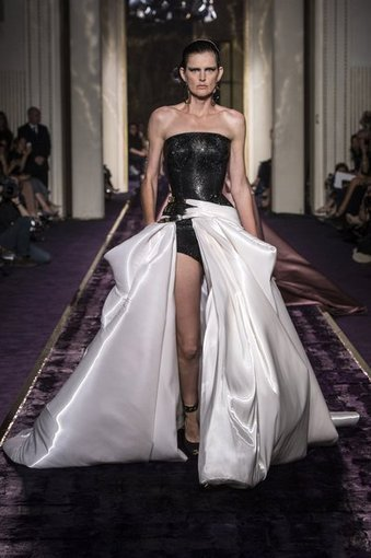 Atelier Versace - Fashion Week Paris Haute Couture, AW 14-15 | Best of the Los Angeles Fashion | Scoop.it