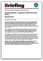 80% of Citizens Advice Bureau consults may be saving the NHS up to £750 per client   Patient   Scoop.it