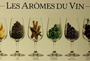 Les improbables arômes du vin - Magazine du vin - Mon Vigneron | Actualités du Vin | Scoop.it