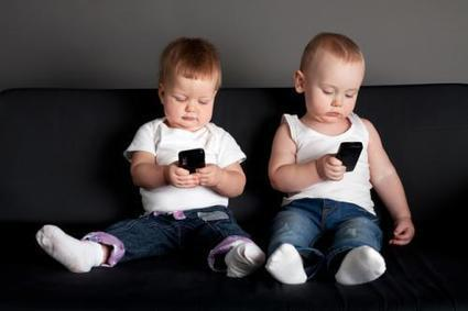 Technology is rewriting the rulebook for human interaction   www.online - educa.com   Scoop.it