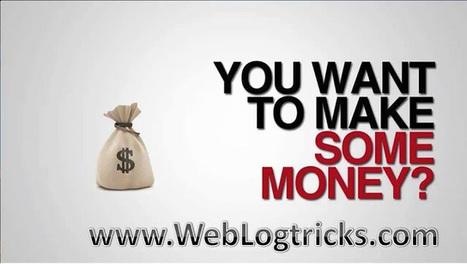 How To Earn Money From Internet   Web Development   Scoop.it