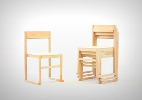 Chair beyond compare | Yanko Design | Céka décore | Scoop.it