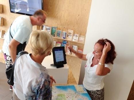 A quoi ressemblera l'office de tourisme de 2020 ? | Bretagne Actualités Tourisme | Scoop.it