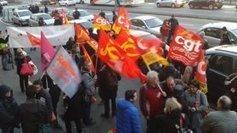 Midi-Pyrénées : Sanofi, CGT, Manif pour tous : le comité d'accueil hétéroclite de François Hollande à Toulouse   Les Sanofi   Scoop.it