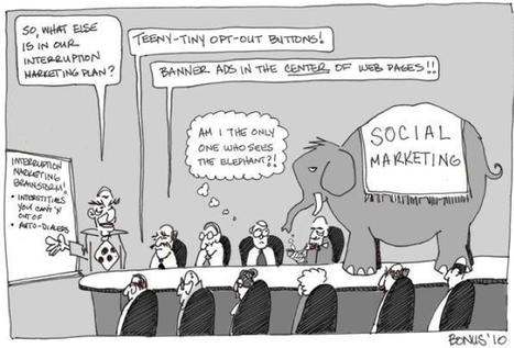 15 erreurs à éviter dans votre stratégie social media | Cuistot des Médias Sociaux | Scoop.it