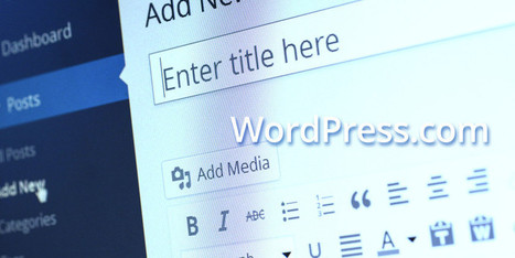 The Very Best Widgets, Menu Items, and Pages For Your WordPress.com Blog | bestoftheweb | Scoop.it