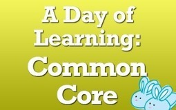 10 Must-See Common Core Resources | Bees Ed Tech | Scoop.it