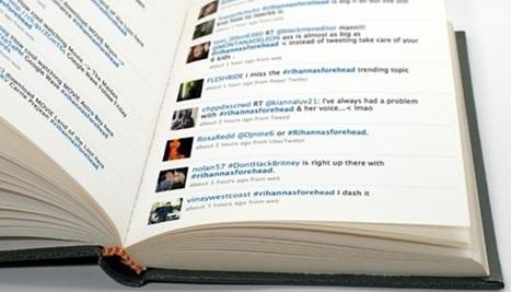 Le storytelling s'attaque à Twitter | socialmilk | Scoop.it