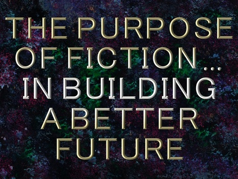 """TechEmergence Podcast: Innovation at the Intersection of Technology and Psychology : """"Finding Quicksand"""" - The Purpose of Fiction in Building a Better Future - with David Brin 