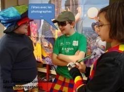 Creer un roman photo | Exprime Toile | Education et médias, pratiques numériques des enfants et des jeunes | Scoop.it