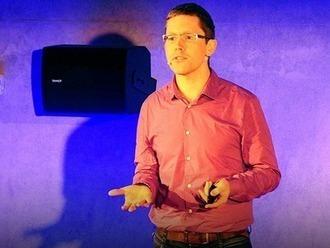 Sebastian Deterding: What your designs say about you   Breakthrough leadership   Scoop.it