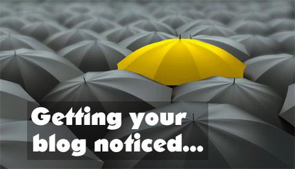 Factors to be Considered after You have Written a New Blog | SEOExperts-India | Scoop.it