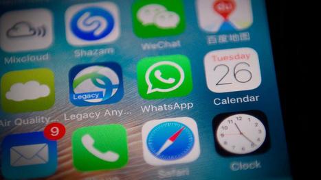 Nouvelles règles de WhatsApp: trois alternatives pour ne pas partager vos données avec Facebook ...