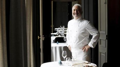 Le Restaurant Guy Savoy sacré meilleure table du monde | Les Gentils PariZiens : style & art de vivre | Scoop.it