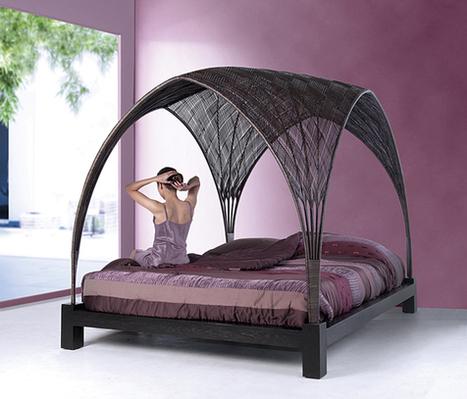 Sexy Bedroom Decor Tips: To Seduce the Aries Man   Devis Travaux-peinture-maison-appartement-rénovation   Scoop.it