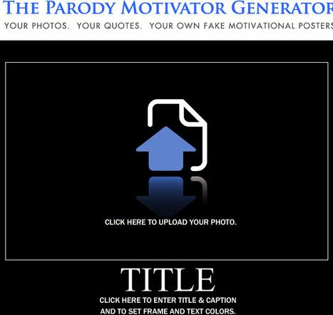 Parody Motivator Generator Create Your Own Mo