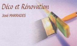 José Marrades - Professionnels - La Roue monnaie locale complémentaire - Association SEVE   Devis Travaux-peinture-maison-appartement-rénovation   Scoop.it