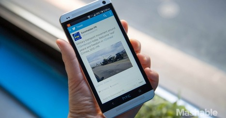 Twitter Lets You Add 4 Photos to Tweets, Tag Anyone in Them | Digital Marketing with measurable results | Scoop.it