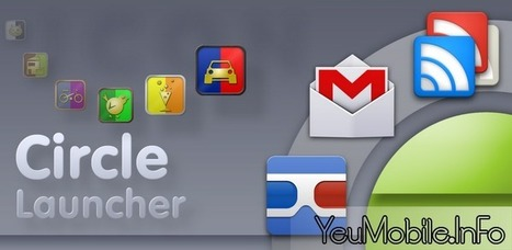 CircleLauncher v3 1 3 APK | YeuMobile | Scoop it