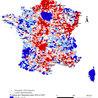 Géographie des élections